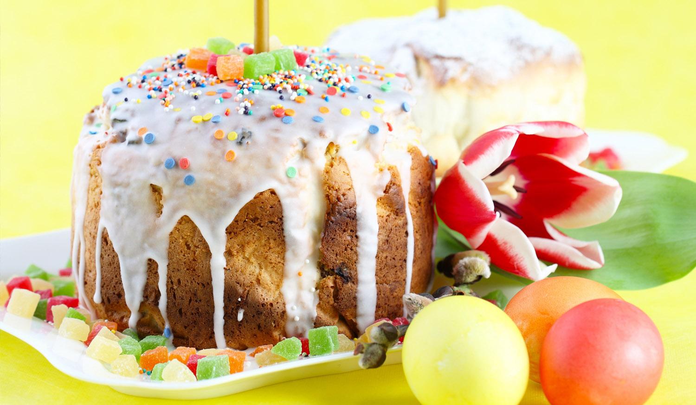بنر بنیامین کیک