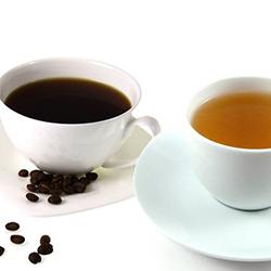 چای و نسکافه باغ تالار