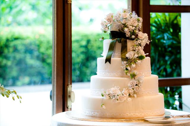 باید و نبایدهای کیک عروسی!